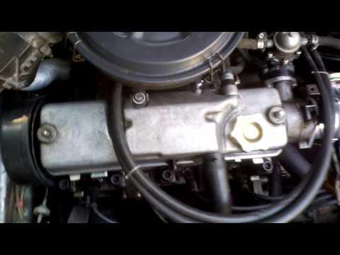 Что стучит в двигателе ВАЗ 2108? Ответ: поршень