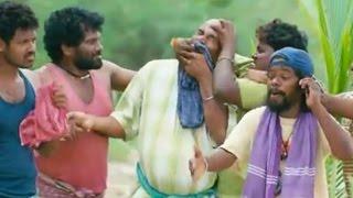 Ganja Karuppu, Rajendran Comedy - Velmurugan Borewells (2014) Tamil Movie Scenes