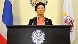 Ex-Thai PM Yingluck sues attorney general over rice case