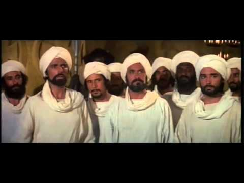 'Innocence of Muslims' Trailer [HD] - Egypt Protest Film