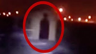 10 Ghost Encounters & Mysterious Voices Caught On Camera!