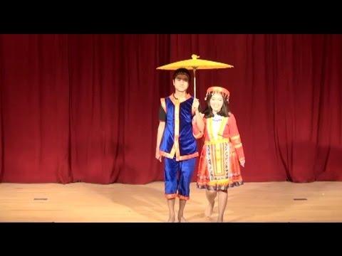 Fashion Show by Vietnamese Students at CGU, Taiwan