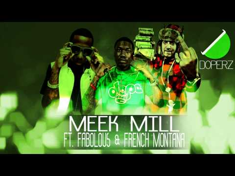 Meek Mill - Racked Up Shawty (feat. Fabolous & French Montana)