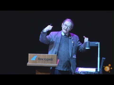 Roger Penrose. Cycles of Time: Is It Possible to Discern the Previous Universe Through the Big Bang?