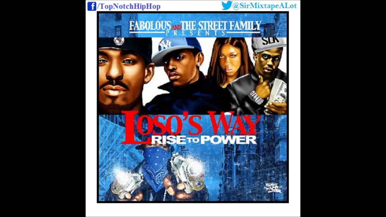 losos way 2 rise to power