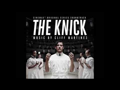 Cliff Martinez - Finish Your Breakfast (The Knick OST)