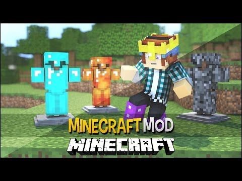 Armourer's Workshop - Mods - Minecraft - CurseForge