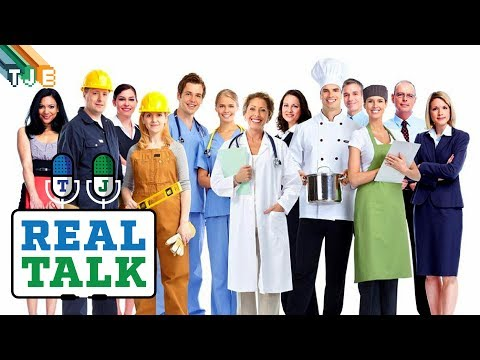 Trade Schools Not Getting Enough Attention? - Real Talk EP #2 (Part 1)