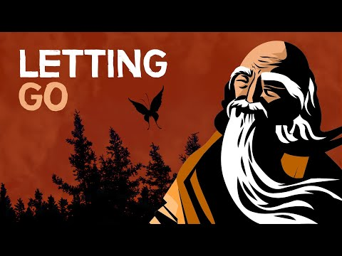 TAOISM | The Power of Letting Go