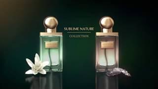 Редкий талант: как парфюмеры создают ароматы Sublime Nature