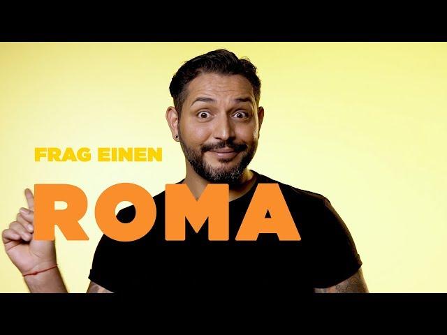 FRAG EINEN ROMA | Gianni über seine Hochzeit mit 14, Betteln und sein Coming-Out