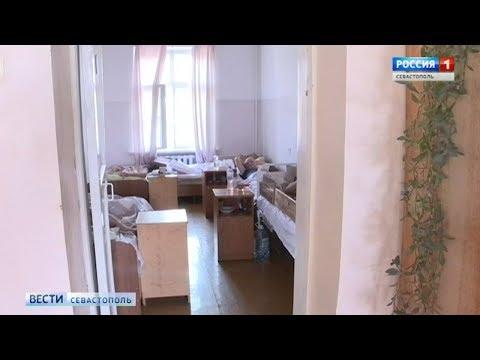 Смерть женщины у больницы в Севастополе расследует Следственный комитет