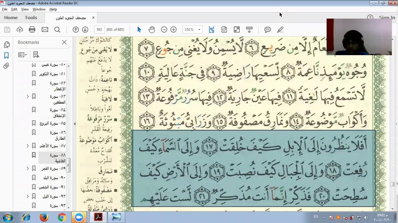 Eaalim Abdul Raafi Surah Al-Ghaashiyah Ayat 17 to 20 From Quran