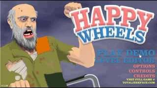 Happy Wheels # Nebiçim oyun amk