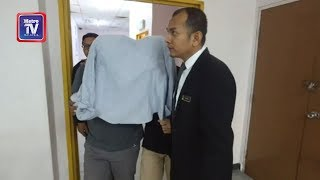 Dua pekerja TM didakwa salah guna harta
