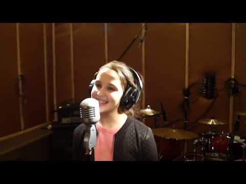 Светлана Бедюх - Улыбайся (Iowa cover) (Radius MEDIA prod)