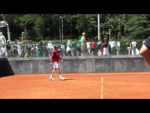MY TENNIS VIDEO | Carlos BERLOCQ