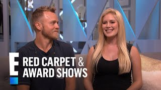 Heidi Montag Reveals Best & Worst Parts About Pregnancy | E! Live from the Red Carpet