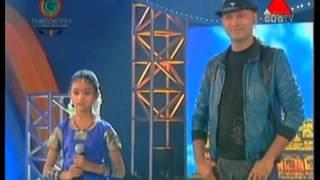 Sri lankan Amazing Voice - Hiruni Nimeshika  Poddanta Puluwan Songs