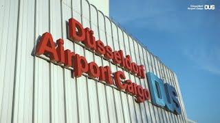 Düsseldorf Airport Cargo - Die Bedeutung der Luftfracht am Flughafen Düsseldorf