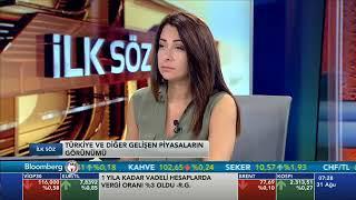 Tuncay Turşucu Zeynep Erataman Borsa Dolar Bloomberg 310818