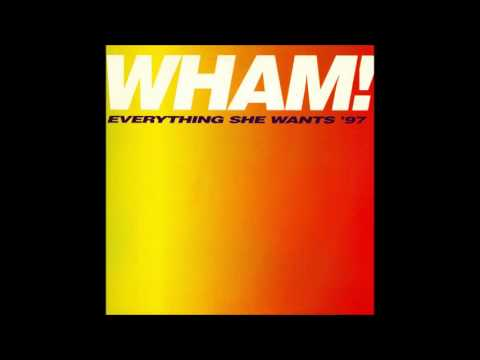 Wham! - Everything She Wants '97 (Todd Terry Club Mix) mp3