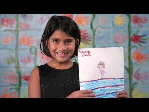 Goldfish Swim School Wraps Inspiring 'Dream Big Little Fish' Campaign - Encourages Believers & Achievers to Dream Big on World Dream Day September 25
