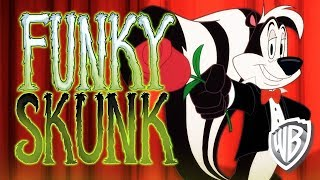 Looney Tunes en Français | Un Funk Pourri avec Pépé le putois | WB Kids