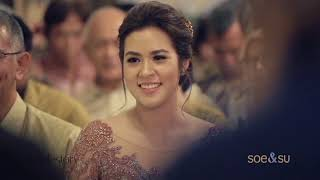 Video The Full Video of Raisa Andriana and Hamish Daud Wyllie's Wedding Reception in Bali download MP3, 3GP, MP4, WEBM, AVI, FLV April 2018