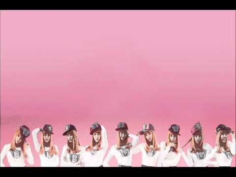 [English Version] SNSD I Got A Boy Cover