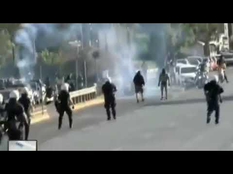 Η αληθεια για το πεσιμο στα παοκια στην κηφισιας....AEK r21-getto only violence