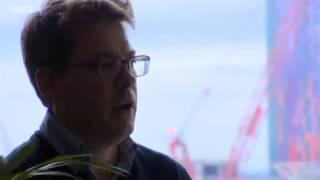Croydon Tech City on BBC News