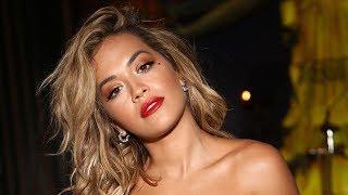 Rita Ora hints at new album collaboration with Charli XCX