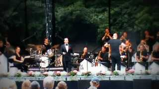 Thomas Lilleøre & Randers Big Band - Live from Randers august 18th 2012