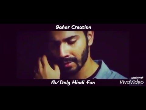 Bollywood Multifandom | Sad version | Hamari Adhuri Kahani