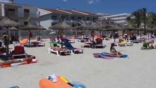 Hotel AllSun Eden Alcudia 2015