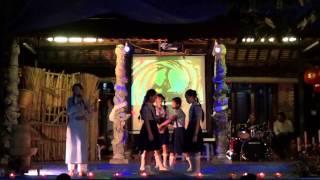 Gặp mẹ trong mơ - Hồng Phấn & Oanh Vũ Nữ