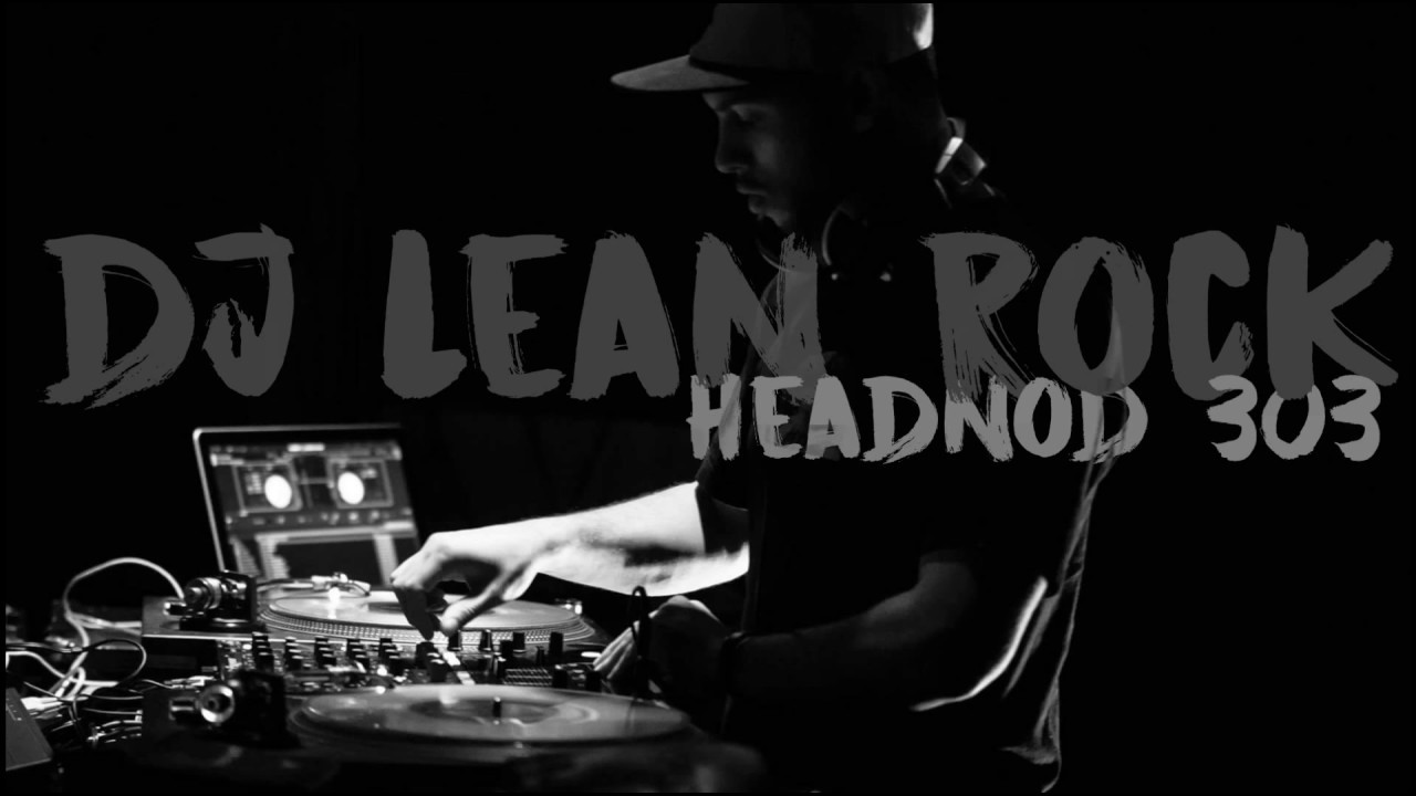 Download Dj Lean Rock - Headnod 303