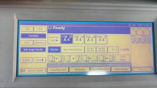 Copiator Multifuncțional A3-mo…
