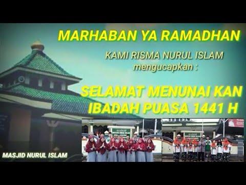 RISMA NURUL ISLAM Berbagi Di Bulan Ramadhan