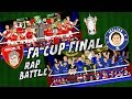 Download FA CUP FINAL RAP BATTLE! Arsenal vs Chelsea 2017 (Preview Parody)