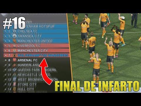 PES 2013 - Liga Master   ¿ENTRAMOS A LA EUROPA LEAGUE?   #16