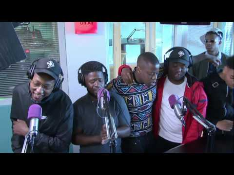 Valsbezig - One Dance/Controlla/Ik Mis Je (Drake/Cho cover) in SuperSongDag