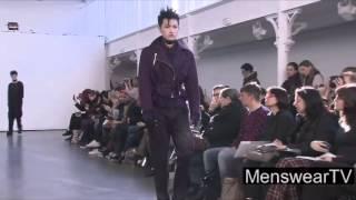 Alibellus+ Homme Menswear Fall Winter 2013-2014 in Paris Thumbnail