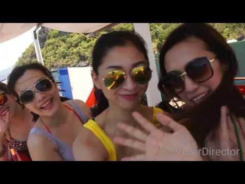 El Nido 2015 at Palawan Secret Cruise
