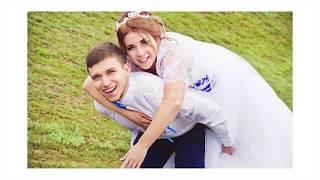 Свадебная фотосессия  Кривой Рог - wedding photo