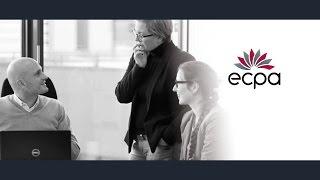 Présentation des ECPA