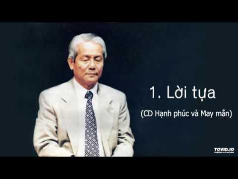 Lời Tựa - Thầy Lương Minh Đáng