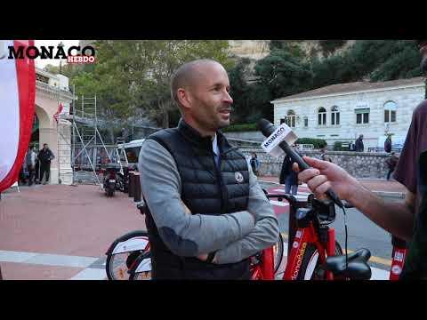 Qualité de vie à Monaco, la population répond. Fabrice - Directeur financier pour Monaco Digital