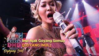 Download lagu Inul Ajak Goyang Semua [GOYANG INUL] - DMD Digoyang Inul (22/11)